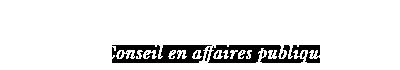 Agence Belvédère